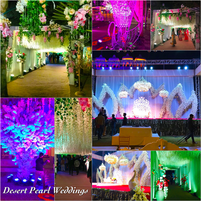 Wedding planner in udaipur by Desert Pearl Entertainment - 009