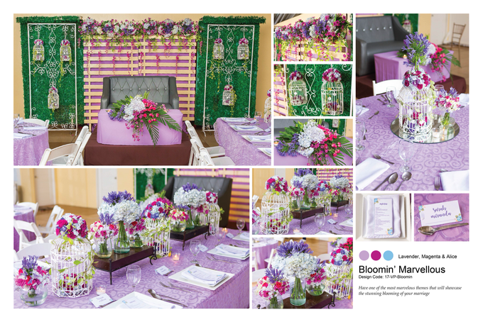 New Level 1 Designs by Hizon's Catering - 010
