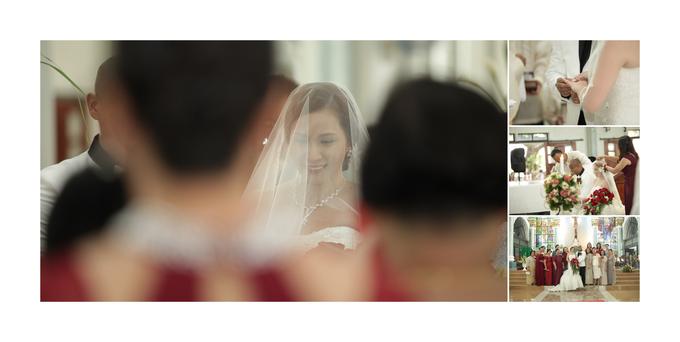 Philip & Karen | Wedding by VPC Photography - 023