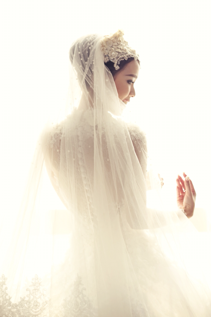 Richard & Novilen Wedding by Ace of Creative - 003