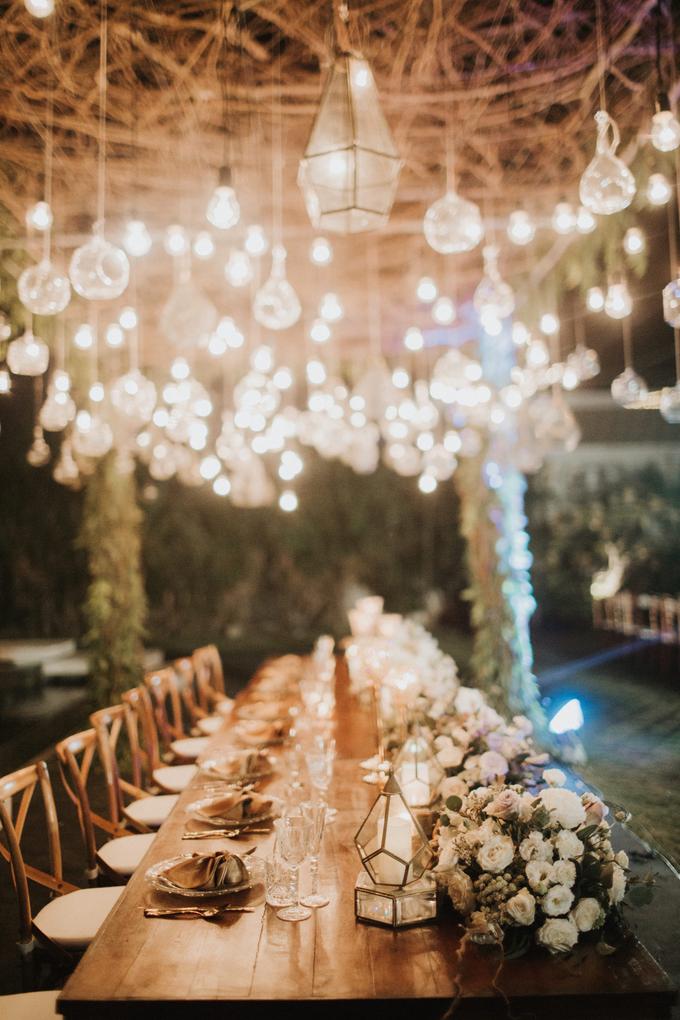 Hendri & Sella Wedding by It's True Wedding Planner and Decoration - 042