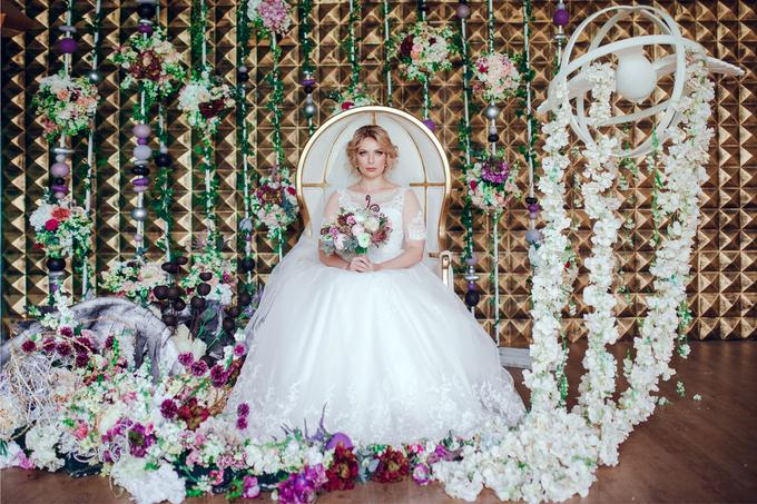 We can fly away by Wedding planner Oksana Bedrikova - 005