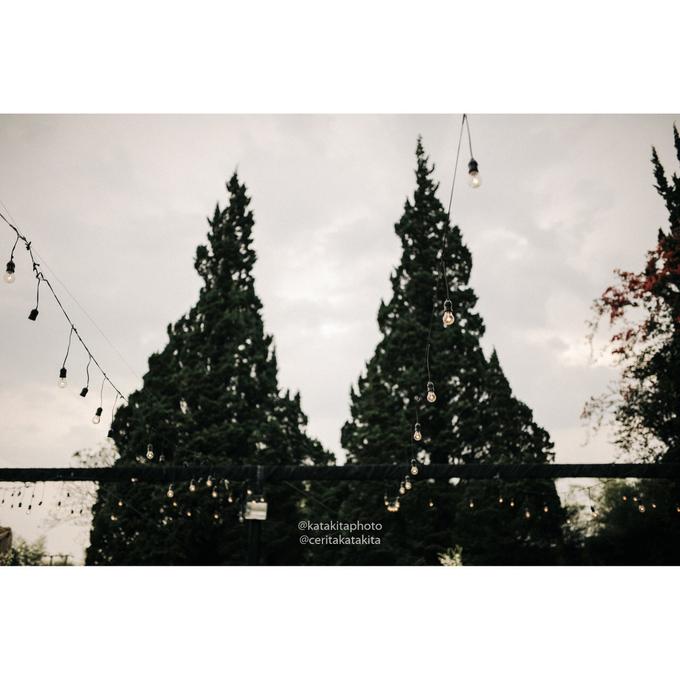 Rustic Garden Wedding by Katakitaphoto - 012