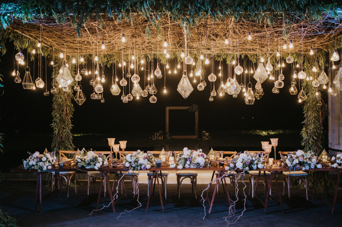 Hendri & Sella Wedding by It's True Wedding Planner and Decoration - 044