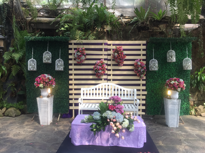 Couples Backdrop by Hizon's Catering - 007