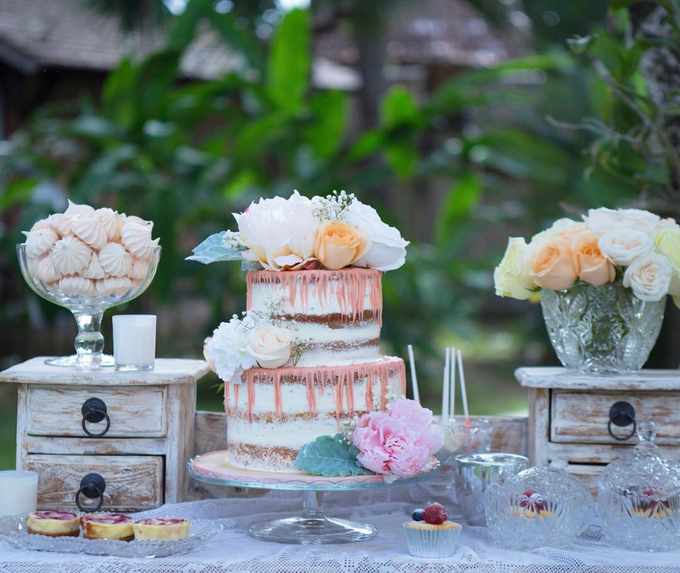 Mae & Luke's intimate wedding in Bali by Butter Bali - 001