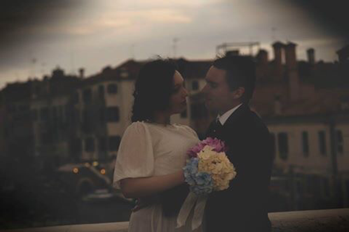 Venice wedding by Pennisi photoArtist - 001