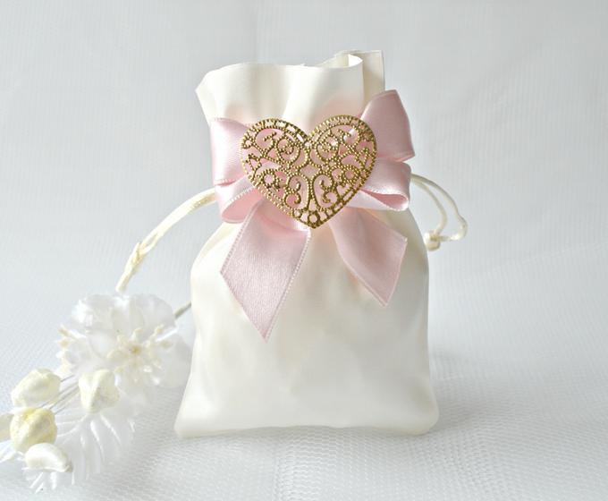Wedding favor bags by Jasmine wedding prints - 004