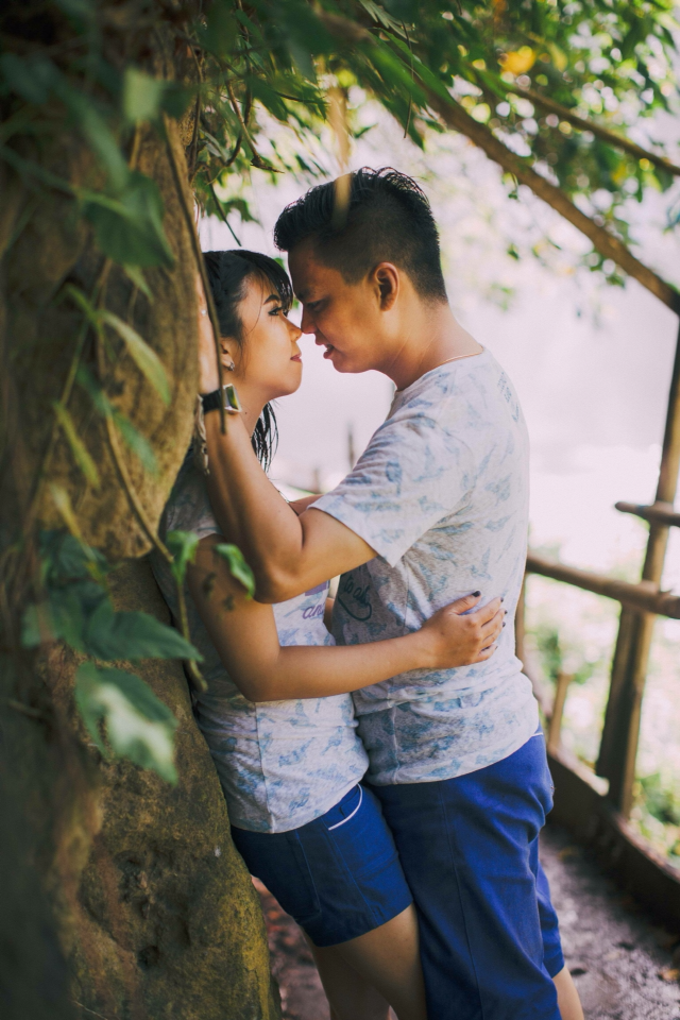 Pre-Wedding of Hendra and Sherly  by De Photography Bali - 006
