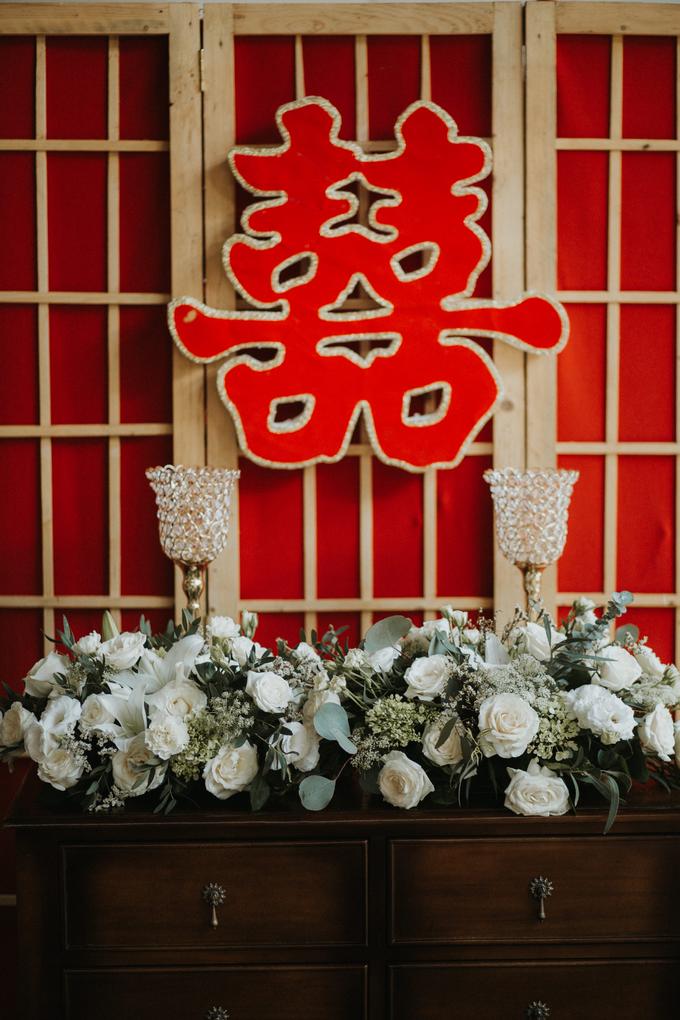 Hendri & Sella Wedding by It's True Wedding Planner and Decoration - 031