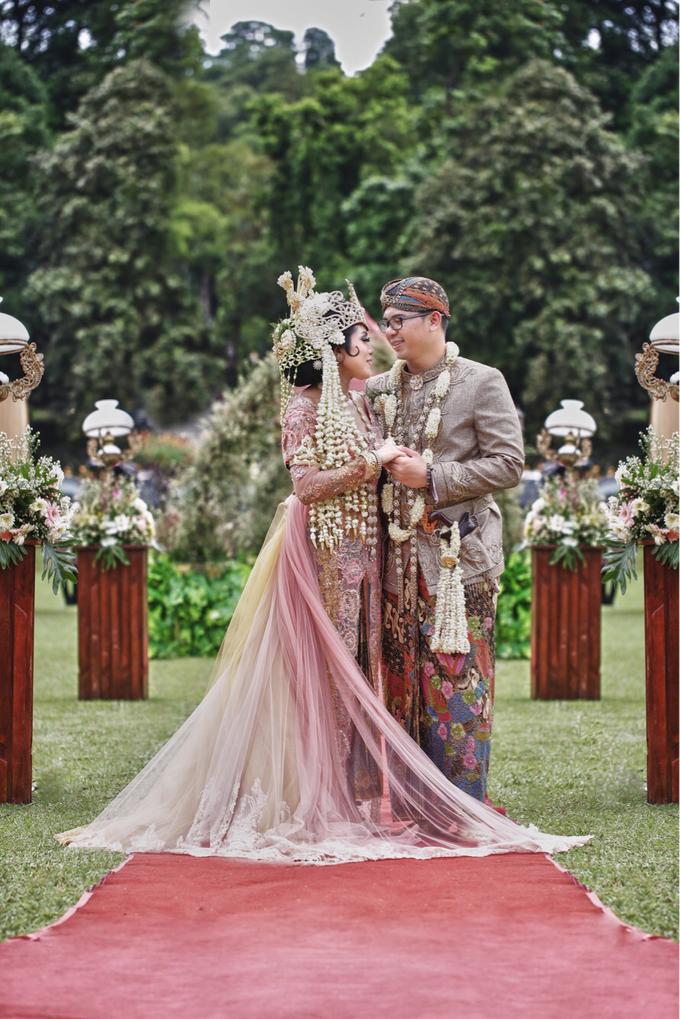 Rizki & Fajar by SEDJOLI WEDDING ORGANIZER - 003