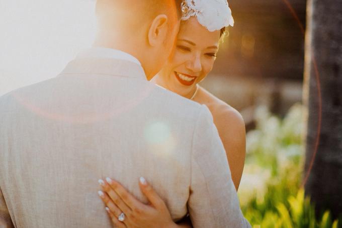 Winni + Leifs ( alila uluwatu wedding ) by Apel Photography - 002