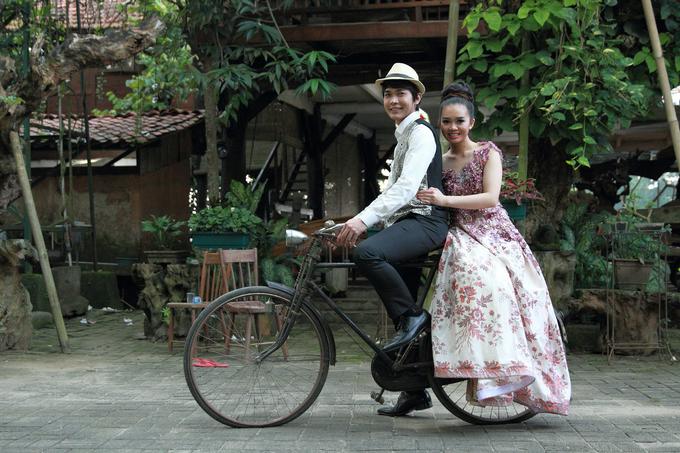 Prewedding Fredy & Mica by Magdalena Young Bridal - 009
