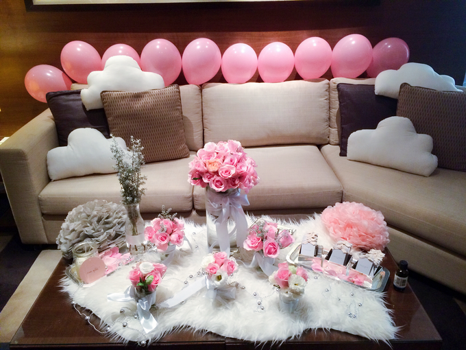 Flowers for Events & Weddings by A. Floral Studio - 011