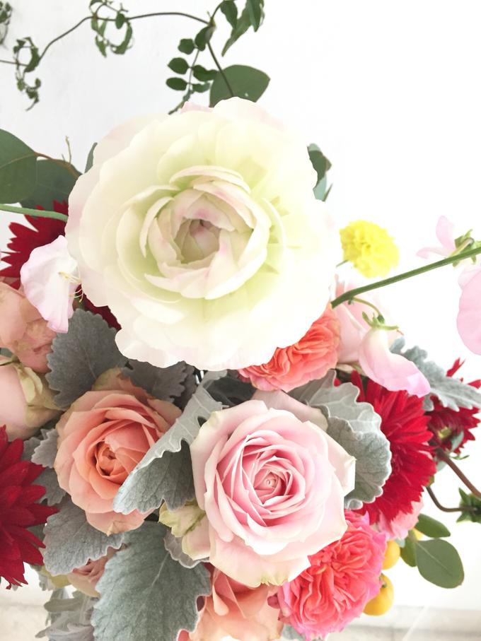 Floral Journal  by D'Alexandra Flowers - 024