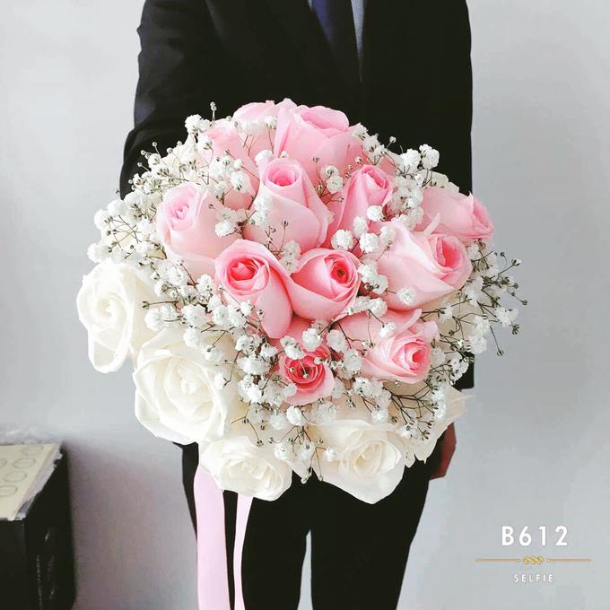 Tiffany Blue themed wedding  by Victoria - 008
