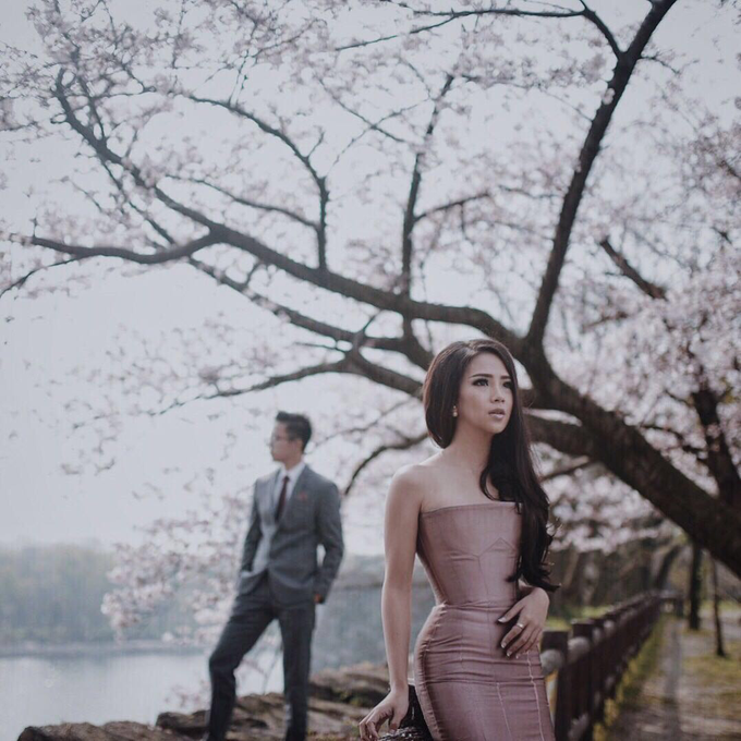 Edo & Vanny Prewedding Shoot by Yogie Pratama - 001