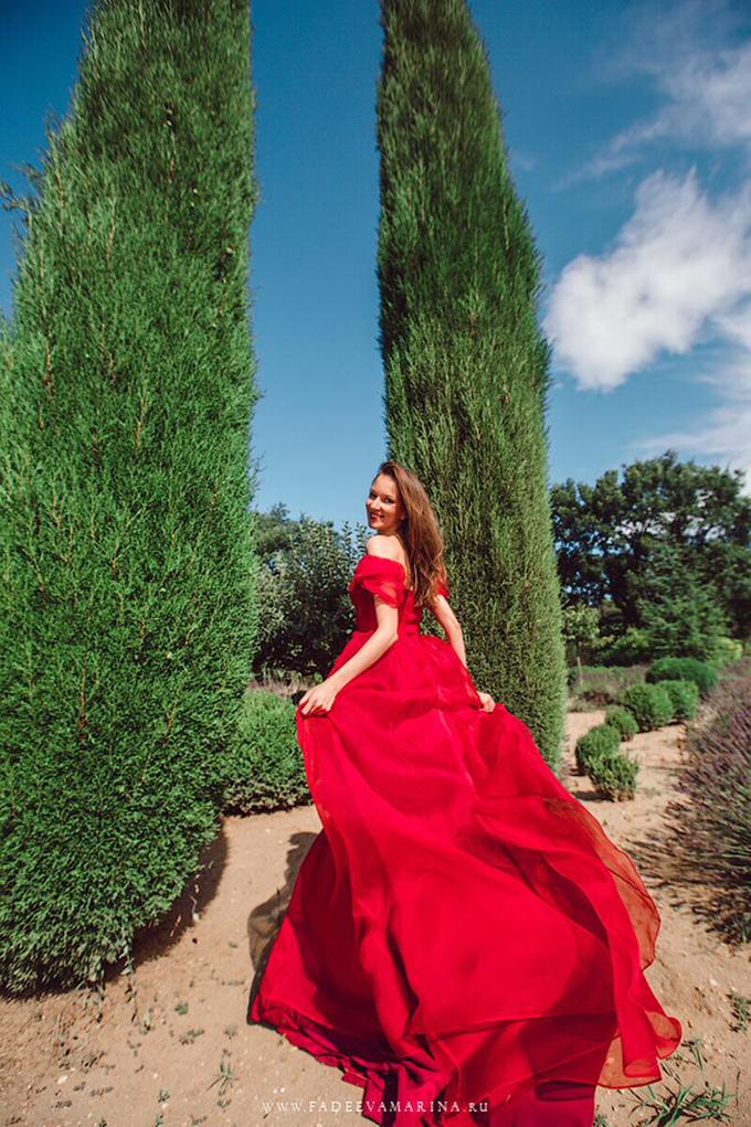 Provence Fashion Story by Marina Fadeeva Photography - 003