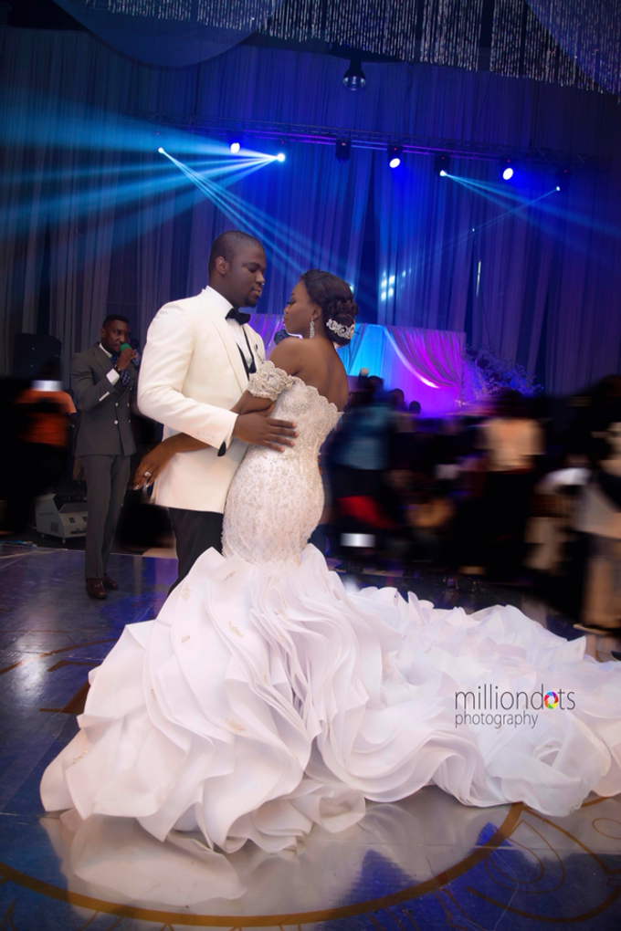 Temitope & Ademola 2016 by Milliondots Photography - 001