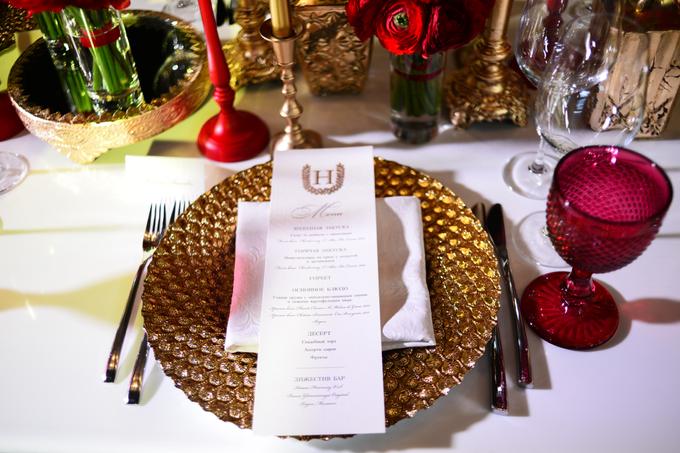 Red on winter. Y&M wedding by WeDoAgency - 010