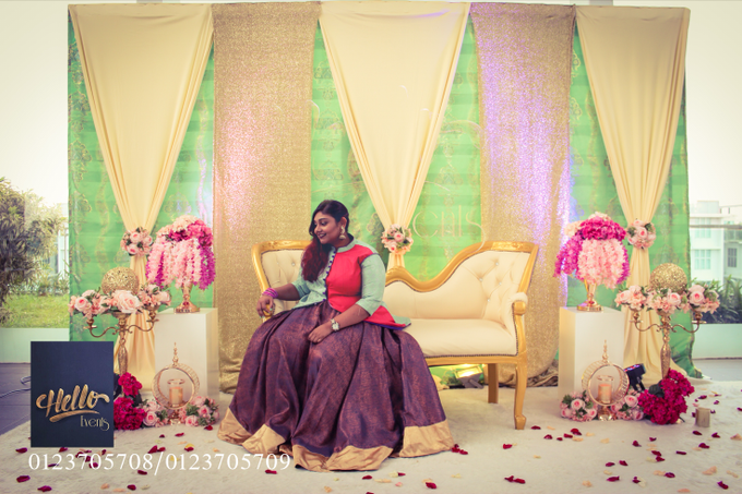 Sanusha weds Arvind  by Helloeventsmy - 006