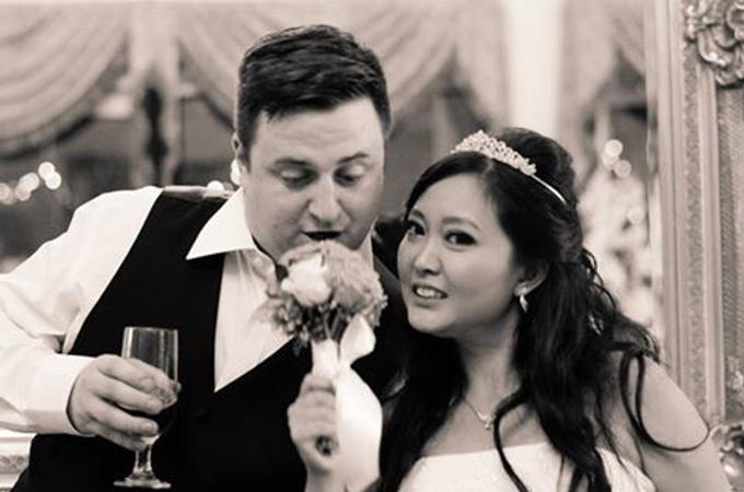 Wedding | Yosephine & Robert by Felicia Sarwono Makeup Art - 008