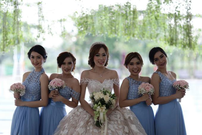 Wedding Handoko & Vina by MARK & CO - 006