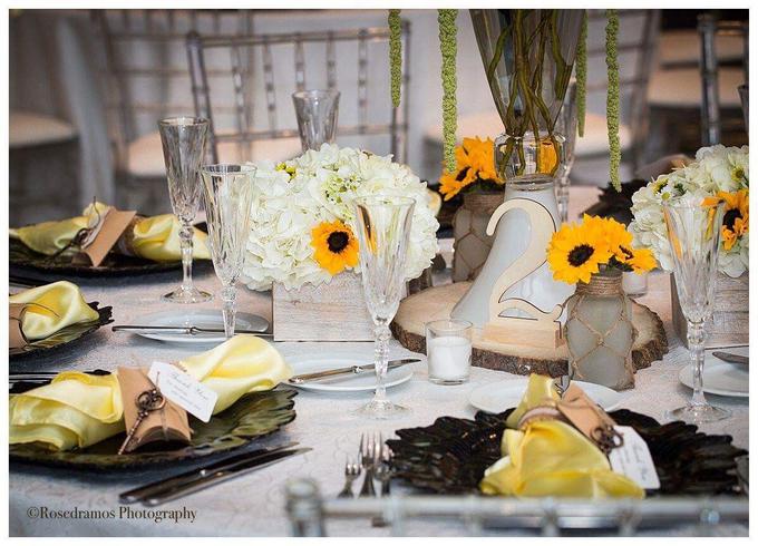 Rustic destination wedding by Eleganzza Events - 019