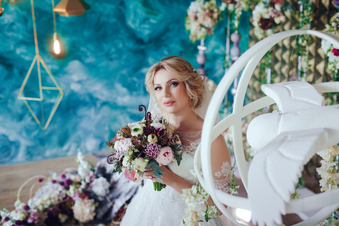 We can fly away by Wedding planner Oksana Bedrikova - 004