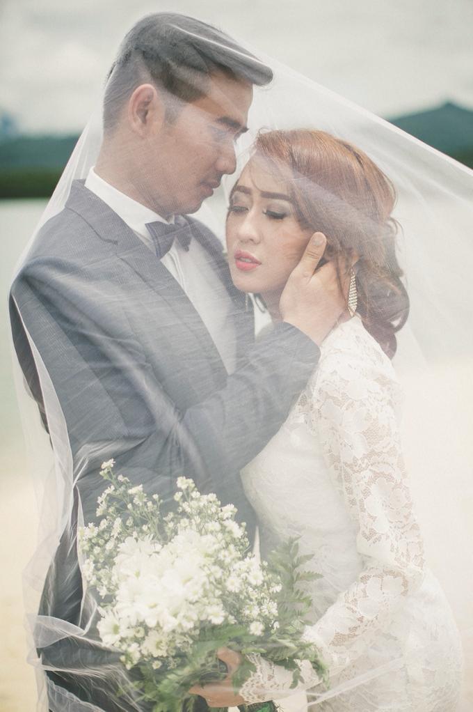 Yoilia & Oky Prewedding by STUDIO8 - 002