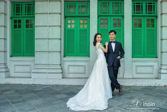 Prewedding @ Singapore  by xinoin - 007