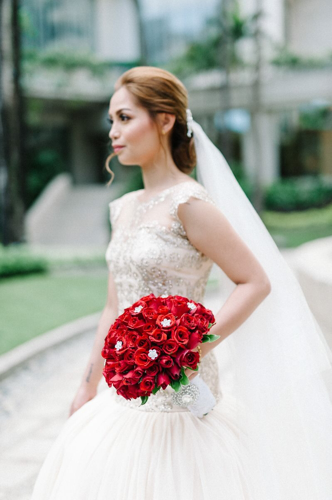Adrian & Ehms Wedding by Bride Idea - 010
