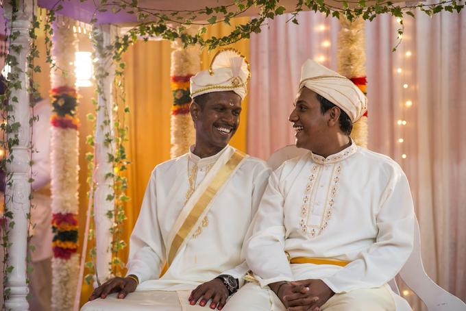 Kumaran & Rathinee Indian Wedding Ceremony by Jamaze Gallery - 006