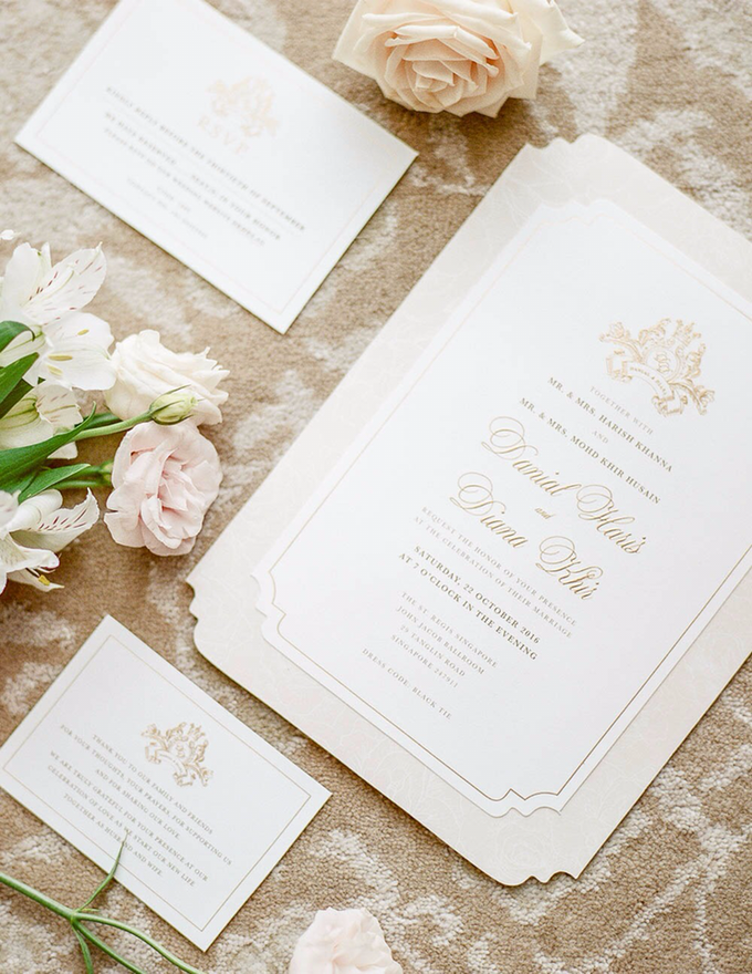 Classic elegant by Chen Sands Photography - 004