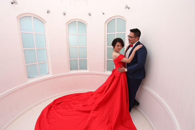 Prewed Aris and Amel by Spotlite Photography - 005