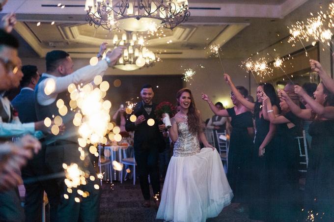 Adrian & Ehms Wedding by Bride Idea - 005
