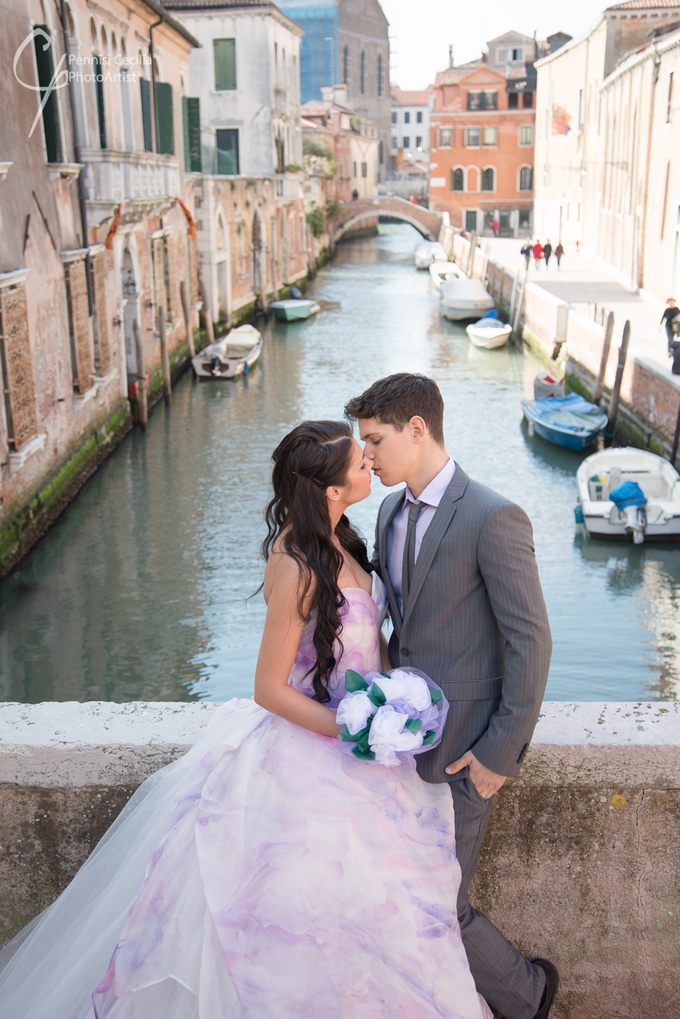 Wedding in Venice by Pennisi photoArtist - 004