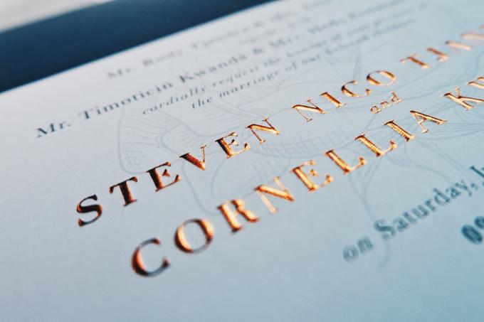 Nico & Cornellia by Paper and Oath - 003