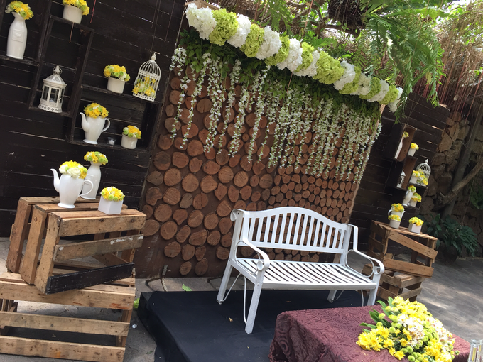 Couples Backdrop by Hizon's Catering - 004