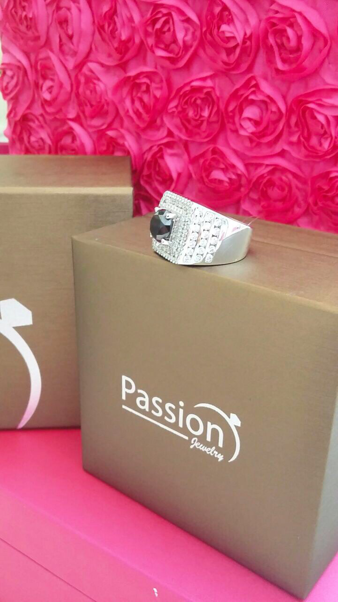 Men's Ring by Passion Jewelry - 007
