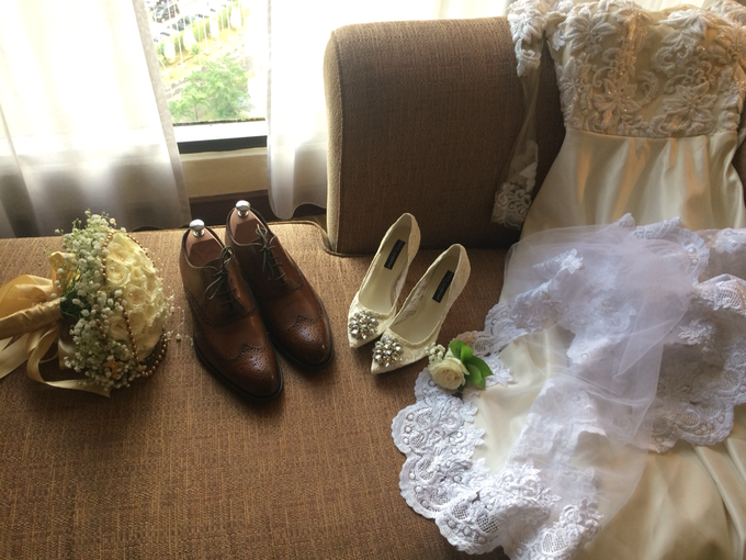 Renhard Cindy Wedding by Serenity wedding organizer - 005