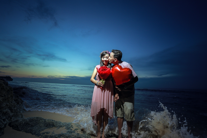 Pre wedding A & N by Imagine Photography & Design - 002