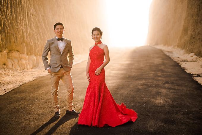 Jeff & Daisy Prewedding by Gusde Photography - 012