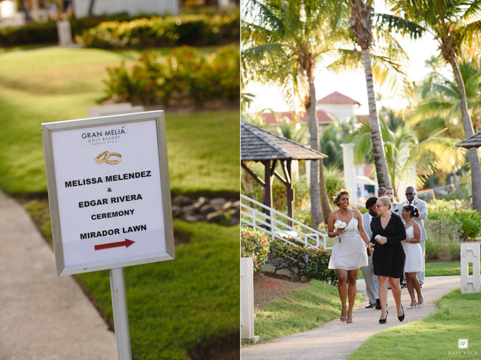 Luxury Destination wedding Puerto Rico by Eleganzza Events - 004