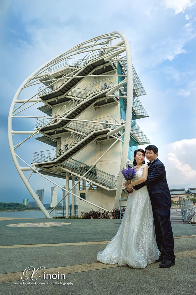 Prewedding  by xinoin - 003