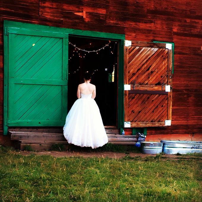 DIY Grand Lake Wedding by Always Adore - 016