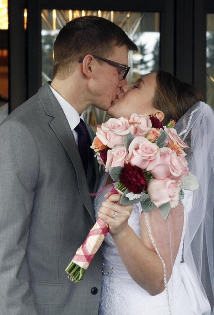 First Solo Wedding! by Elysian Weddings - 001