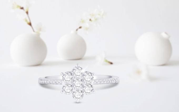 Diamond Jewelry by Passion Jewelry - 001