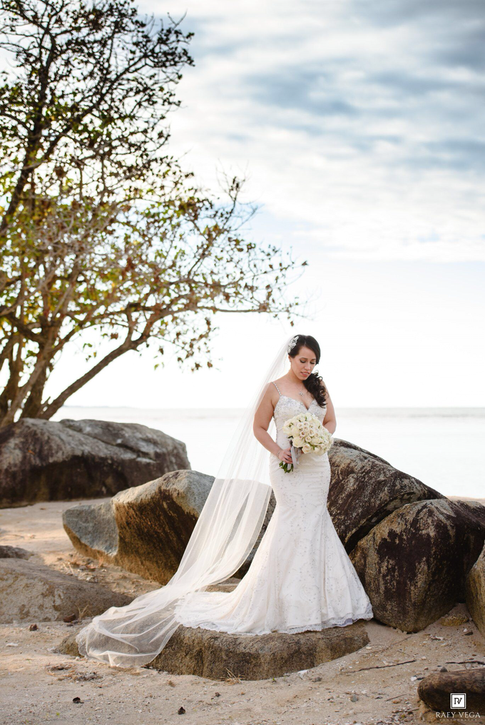 Luxury Destination wedding Puerto Rico by Eleganzza Events - 006