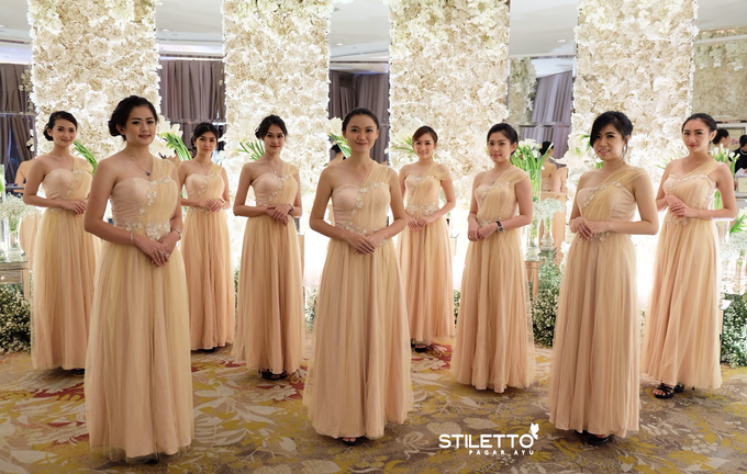 Wedding 2017 ( part II )  by STILETTO PAGAR AYU - 003